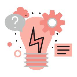 Icons for Portfolio Process